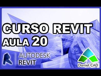 Aula 20 | Revit 2013 | Comando Câmera e Render