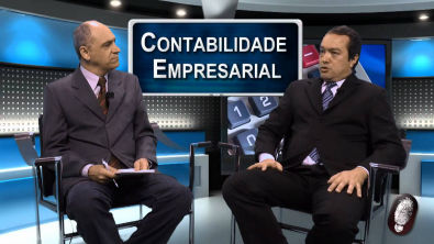 Educa Entrevista - Contabilidade Empresarial