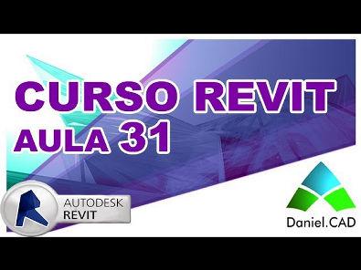 Aula 31 | Revit 2013 | Percurso Virtual (Walkthrough)