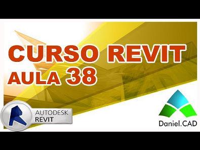 Aula 38 | Revit 2014 | Comando Caixa de Corte
