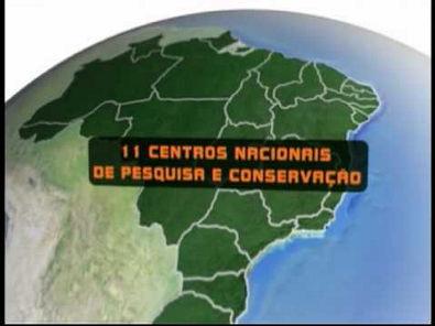 ICMBio - Biodiversidade Brasileira