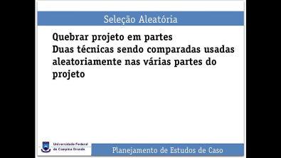 Planejamento de estudo de caso-2