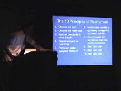 Princípios de Economia (Legendado)