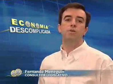 Economia descomplicada (Programa 1 de 7)