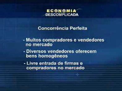 Economia descomplicada (Programa 3 de 7)