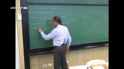Cálculo IV - Aula 3 - Critérios de Convergência - Parte 1 de 8