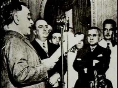 Bóris Fausto - História do Brasil - A Era Vargas (Parte 4)