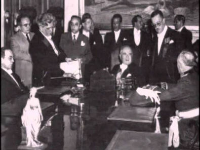 História do Brasil por Boris Fausto (Parte 5) - Brasil no Período Democrático (1945-1964)