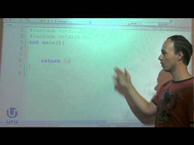 Aula 01 - Introdução - Programação Descomplicada