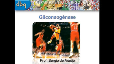 Curso de Bioquímica: Neoglicogênese (Parte II)