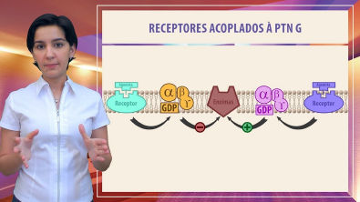Farmacologia 02 - Aspectos moleculares dos fármacos (Parte 1)