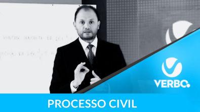Verbo Jurídico - Aula Grátis - Processo Civil