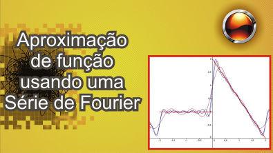 Aula 2 - Exercício - Série de Fourier Clássica