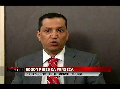 Orientando Direito 104 - Edson Pires da Fonseca - Parte 01 de 02.avi