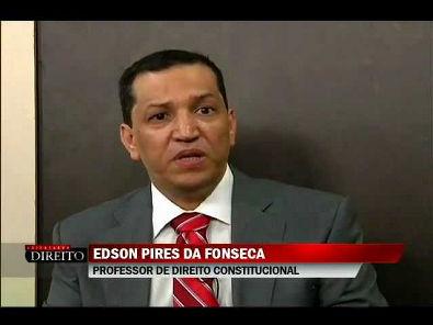 Orientando Direito 104 - Edson Pires da Fonseca - Parte 02 de 02.avi
