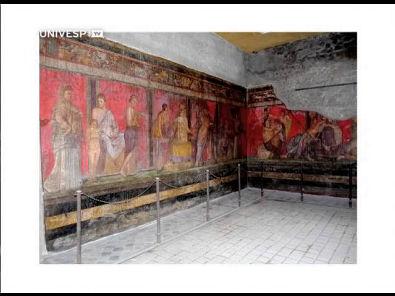 História da arte II - Pgm 8 - Roma antiga: realismo e diálogo com a Grécia - Parte 6