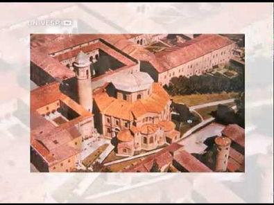História da arte II - Pgm 20 - Arte bizantina: espiritualidade e esplendor celestial - parte 5