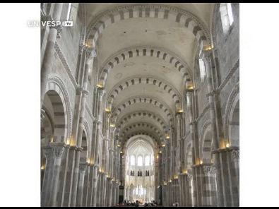 História da arte II - Pgm 25 - Arte gótica: verticalidade e luz - parte 1