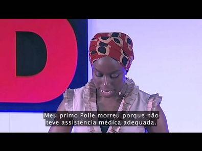 Chimamanda Adichie: o perigo de uma única história TED Legendado PT-BR