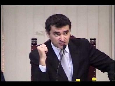 Alysson Leandro Mascaro: Aula Magna - APAMAGIS - 27/04/2012