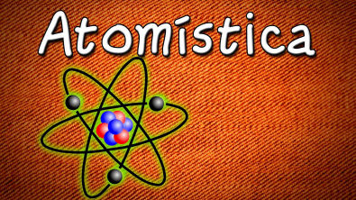 Atomística - Estrutura da Matéria e Modelos Atômicos - Aula de Química para Vestibular e ENEM