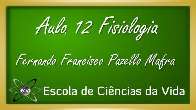 Fisiologia: Aula 12 - Músculo liso - estrutura e organização