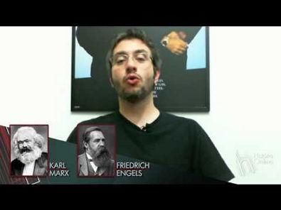 Historia Online - Prof Rodolfo -  Sociologia - Marxismo