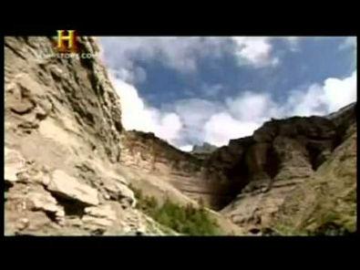 Extinção do Permiano-Triássico - 2 de 3