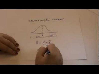 Estatística - Aula 14: Probabilidade Normal