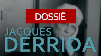 TV CULT investiga Jacques Derrida