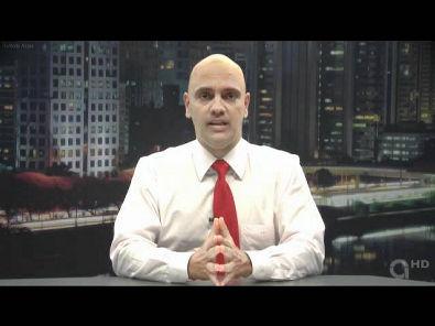 Alexandre de Moraes - Ideia central do constitucionalismo