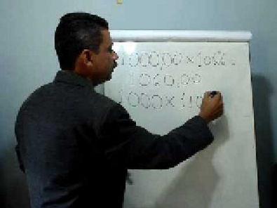 aulas de matemática financeira: taxa real e nominal