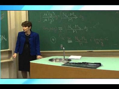 Cursos Unicamp - Cálculo III - Equações Exatas, Fatores Integrantes - Parte 2