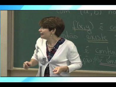 Cursos Unicamp - Cálculo III - Teorema de Existência e Unicidade - Parte 1