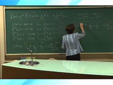 Cursos Unicamp - Cálculo III - Fórmula de Abel; E.D.O Homogênea de Coeficientes Constantes -