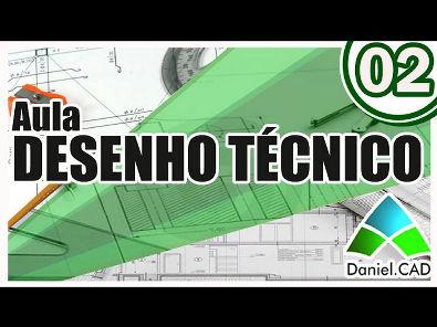 Aula 02 | Desenho Técnico - Ângulo, Eixo Isométrico e Linhas Isométricas