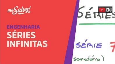 Me Salva! SER01 - Séries Infinitas