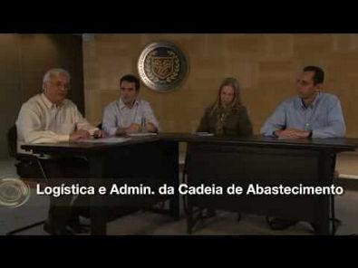 Logística e Supply Chain Management I - 2009