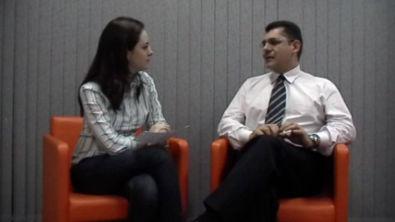 INBRASC - O que é Supply Chain - Entrevista com Carlos Panitz