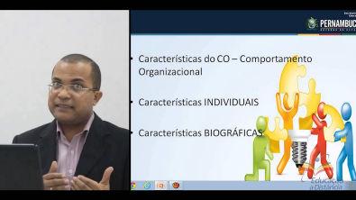 CURSO TÉCNICO EM RECURSOS HUMANOS - DESENVOLVIMENTO DE HABILIDADES GERENCIAIS - COMPETÊNCIA 01
