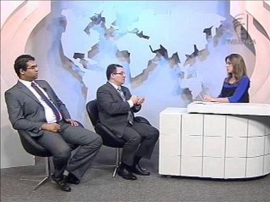 Direito Sem Fronteiras - Uso dos Incoterms (15/04/13)