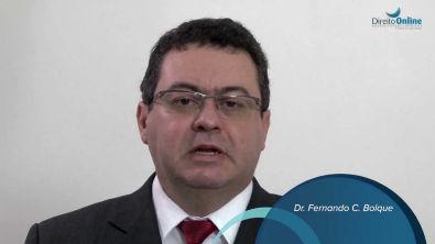Princípio da Legalidade - TvJur.com - Aulas de Direito Penal - Fernando Bolque