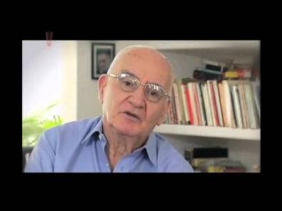 Clássicos da Sociologia (documentário)