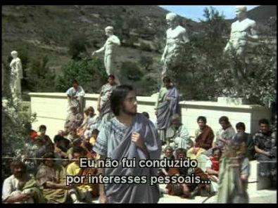 Filme Completo - Sócrates