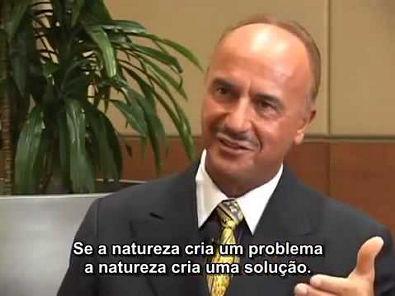 TODO CANCER!!!!! Pode Ser CURADO!!! em Semanas Explica Dr Leonard Coldwell legendado PT BR