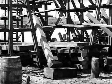Tempos Modernos (Modern Times) [Charlie Chaplin, 1936]
