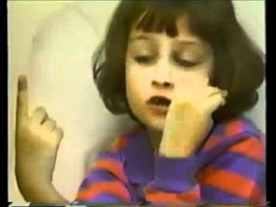 A Ira de um Anjo (Child of Rage) -  Psicologia Forense