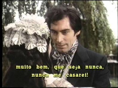 A História De Florence Nightingale versao 1985 (legenda em portugues)