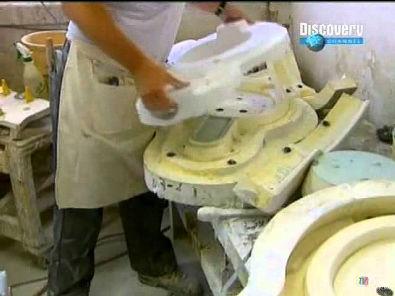 010 - O Segredo das Coisas   Vaso Sanitário