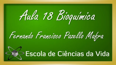 Bioquímica: Aula 18 - Lipídios - Introdução